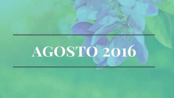 Noticias Agosto 2016