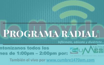 Programa de la Radio de la Coalición